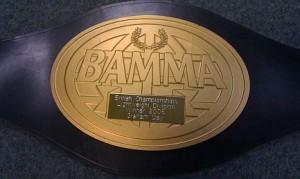 bamma belt