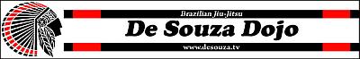 De Souza Brazillian Jui Jitsu