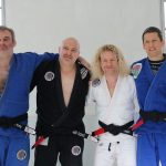 all black belts